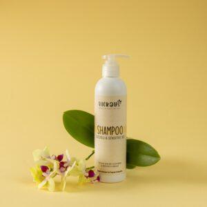 Shampoo Cuccioli & Sensitive Bio