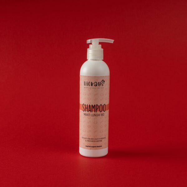 Shampoo Manti Lunghi Bio 0